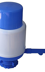 Assemble removable Manual Bottled Drinking Water Hand Press Pump 5-6 Gal Dispenser