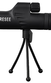 Bresee 8 30mm mm MonocularHigh Definition 318FT/1000YDS 5m Central Focusing Multi-coated General use / Bird watching