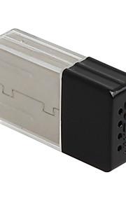 мини USB WiFi приемник беспроводной адаптер черный / белый (случайных) mtk7601 150Mbps