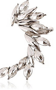 Taper Shape,Smykker 1pc Moderigtig Gylden / Sølv Legering Daglig / Afslappet