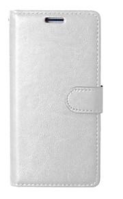 flip moda OnePlus un caso de cuero para uno más uno caso de la cubierta del teléfono móvil con el titular de la tarjeta