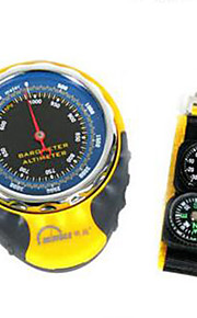 Multifunctional Altimeter / Barometer / Thermometer / Compass / Altimeter (BKT381)
