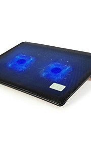 L112 draagbare ventilatoren voor laptop