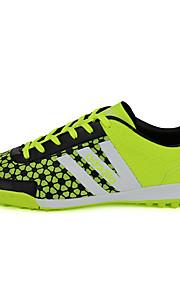 Men's Football Sneakers  Anti-Slip / Impact / Wearproof / Ultra Light (UL) / Wearable Shoes Red
