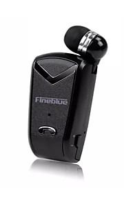 Fineblue F-V2 Microauricolari interniForCellulareWithSport / Bluetooth