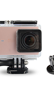 KingMa Underwater Housing Protective Waterproof Case for Xiaomi Xiaoyi 4K Action Camera