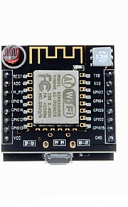 ESP8266 Nodemcu WIFI Development Board Module