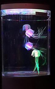 medusas luz da noite levou