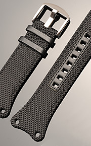Watch Strap for CK Calvin Klein K4B384B6 K4B381B3 Pin Buckle + Genuine Leather Watch Bands Strap