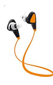 Producto neutro YM-520BT Cascos (de cuello)ForReproductor Media/Tablet / Teléfono Móvil / ComputadorWithCon Micrófono / Deportes / Hi-Fi