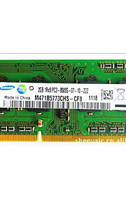 Samsung DDR3 2Gb USB 2.0 Compact formaat