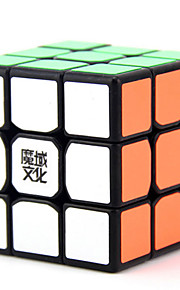 apaziguadores do stress / Cubos Mágicos / Puzzle brinquedo Cube IQ Yongjun Três Camadas Fluorescente / Velocidade Cube velocidade lisa