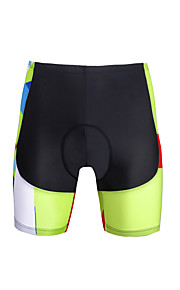 Breathable New Men 's Cycling Shorts Bike TROUSERS With 3 d Pad Lycra DX661 Not Great Eyes