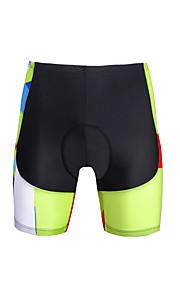 PALADIN Bicicletta/Ciclismo Pantaloncini Per uomo / UnisexTraspirante / Isolato / Resistenteai raggi UV / Permeabile all'umidità /