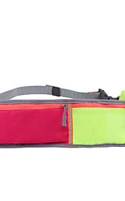 Waist Bag/Waistpack Multifunctional Cycling/Bike / Running Other Similar Size Phones Others Terylene