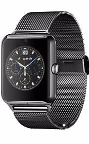 Heren / Dames Slim horloge Digitaal Aanraakscherm / Afstandsbediening / Kalender / alarm / Stappenteller / Fitness trackers / Stopwatch