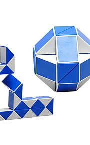 Brinquedos / Cubos Mágicos MegaMinx / Toy magic Cube velocidade lisa Magic Cube quebra-cabeça Arco-Íris Plástico