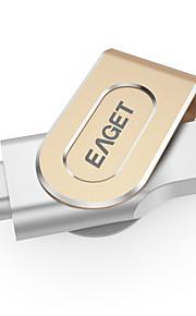 EAGET I80-64G 64Go USB 3.0 Résistant à l'eau / Anti-Choc / Taille Compacte