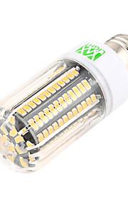 25W E26/E27 LED-kornpærer T 136 SMD 5733 1700-2000 lm Varm hvit / Kjølig hvit Dekorativ AC 220-240 V 1 stk.
