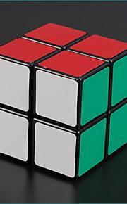 Legetøj / Magiske terninger 2*2*2 / Magic Toy Glat Speed Cube Magic Cube puslespil Regnbue PVC