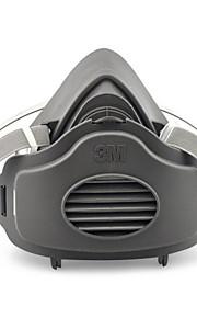 Coal Dust Masks for Casting Smelting Polished Set
