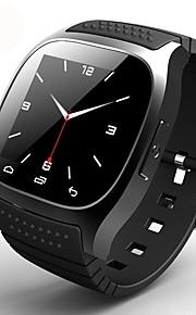Bluetooth3.0 llamadas iOS / Android de manos libres / Control / control de mensaje de los medios de control de cámara / 128mbaudio / video
