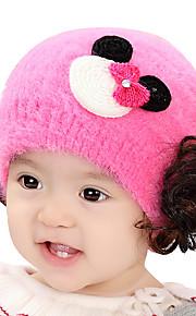bébé bandeau&chapeau polyester pour l'extérieur 1-3 ans