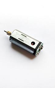 WLToys V262 / V353 / V666 WLToys V666、V353、V262 Motorer El teknik RC quadrokopter Sølv Metal 1 Stykke