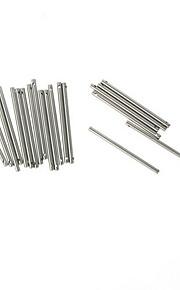 MJX Generel MJX X101 Dele Tilbehør / Reservedele RC quadrokopter Sølv Metal 1 Stykke