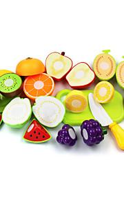 Rollelegetøj / pædagogisk legetøj puslespil legetøj / / / Plastik Regnbue For Boy / til pige / Til børn