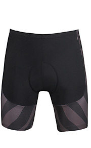 Breathable New Men 's Cycling Shorts Bike TROUSERS With 3 d Pad Lycra DX682 Follow Fate