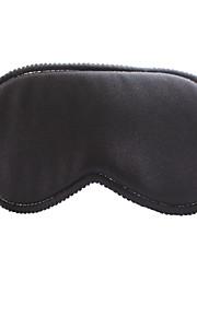 svart skyggelegging spill på søvn beskyttelse kvalitet øye