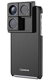 Bagcover Other Helfarve PC Hård Tilfælde dække for Apple iPhone 6s Plus/6 Plus / iPhone 6s/6