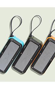 S20 bluetooth stereo, bärbara sport, utomhus, vattentät, stötsäker, anti chock ljud, kortet kan införas