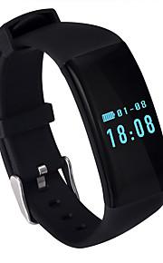 "Kimlink D21 Bluetooth 0.66"" OLED Heart Rate Monitoring Smart Bracele"