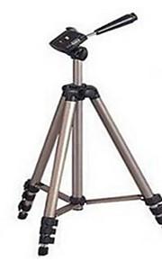 Weifeng wt3130 digitalt kamera stativ dv kamera stativ telefon indehaveren til at sende bærbar pakke stativ