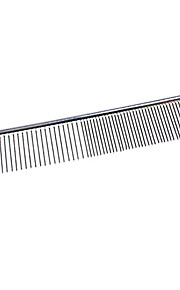 Stainless Steel Grooming Comb for Dogs, Cats (S-L)