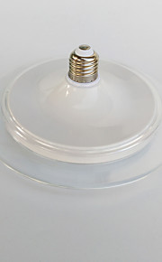 50W E26/E27 LED-globepærer R80 96 SMD 5630 4500 lm Varm hvit Kjølig hvit Dekorativ Vanntett V 1 stk.