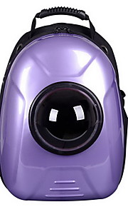 Cat / Dog Carrier & Travel Backpack / Astronaut Capsule Carrier Pet Carrier Cute Purple / Pink / Red / Blue / Yellow