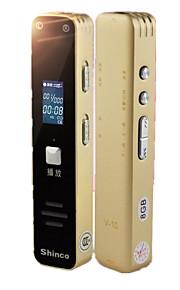 Recording Pen V10 8G Bang Bang A Key Voice Recording Micro-Ultra-Long-Range Noise Reduction