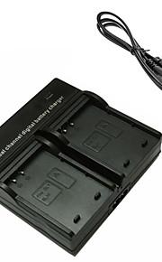 bln1 digitalt kamera batteri dobbelt oplader til olympus mia-1 EM1 EM5 EP5 e-m1 e-m5 e-p5 e-m5ii