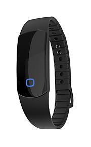 Smart Bracelet / Activity Tracker Alarm Clock / Calories Burned / Water Resistant / Sleep Tracker / Pedometers