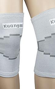 Unisex Sports Knee Brace Nylon Basketball Football Running Fitness Stretch One Piece