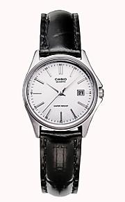 Casio Watch Pointer Series Fashion Simple Ladies Watch LTP-1183E-7A