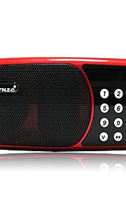 mini-radio lossless music player card radio car audio