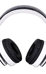 JKR JKR-212B Casques (Bandeaux)ForLecteur multimédia/Tablette / Téléphone portable / OrdinateursWithRadio FM / Bluetooth