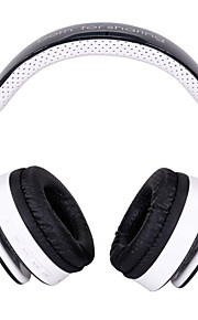 JKR JKR-212B Headphones (Headband)ForMedia Player/Tablet / Mobile Phone / ComputerWithFM Radio / Bluetooth