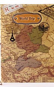 Viagem Porta-Documento Capa para Passaporte Organizadores para Viagem Prova de Água Á Prova-de-Chuva Á Prova-de-Pó Portátil PVC