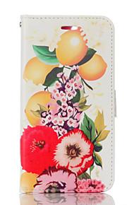 Per Custodia iPhone 7 / Custodia iPhone 7 Plus / Custodia iPhone 6Porta-carte di credito / A portafoglio / Con supporto / Con chiusura