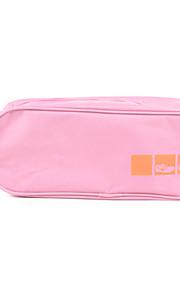 Viaje Botella y Vaso de Viaje Almacenamiento para Viaje Impermeable / Portable Tejido